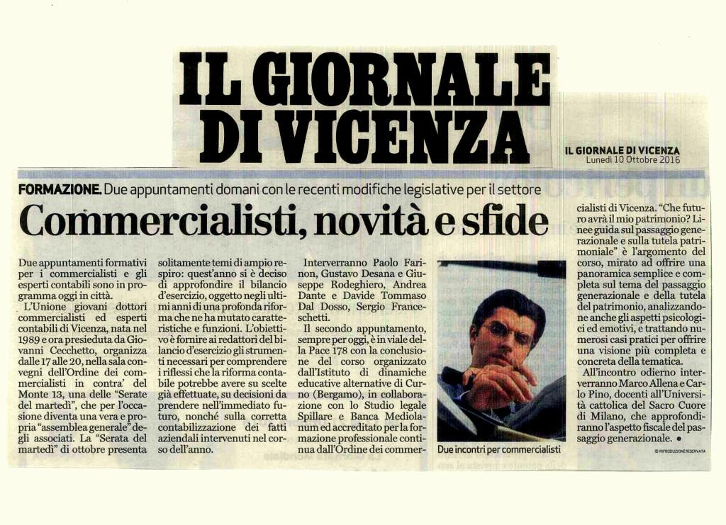 foto giornale