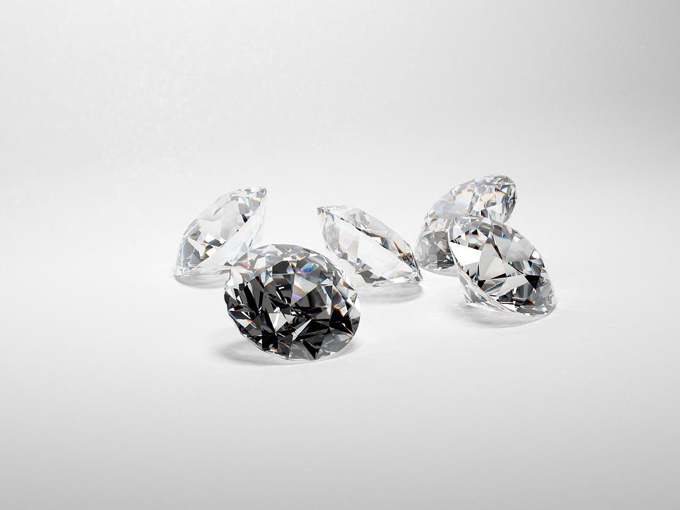 immagini diamanti